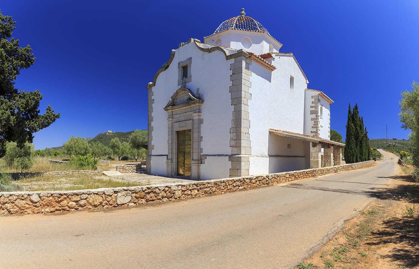 Hermitage El Calvario