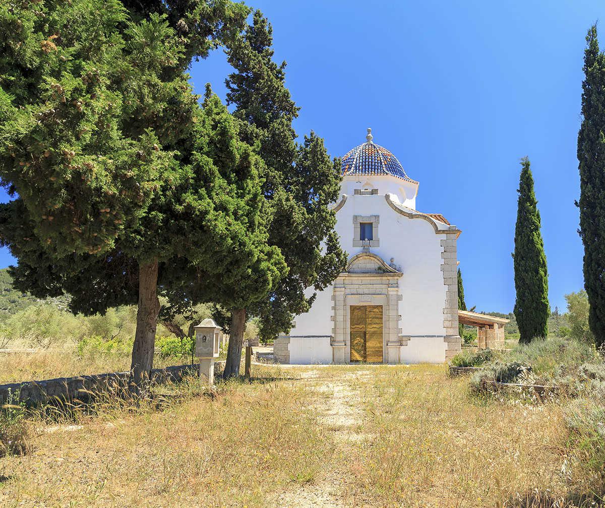 El Calvario Hermitage