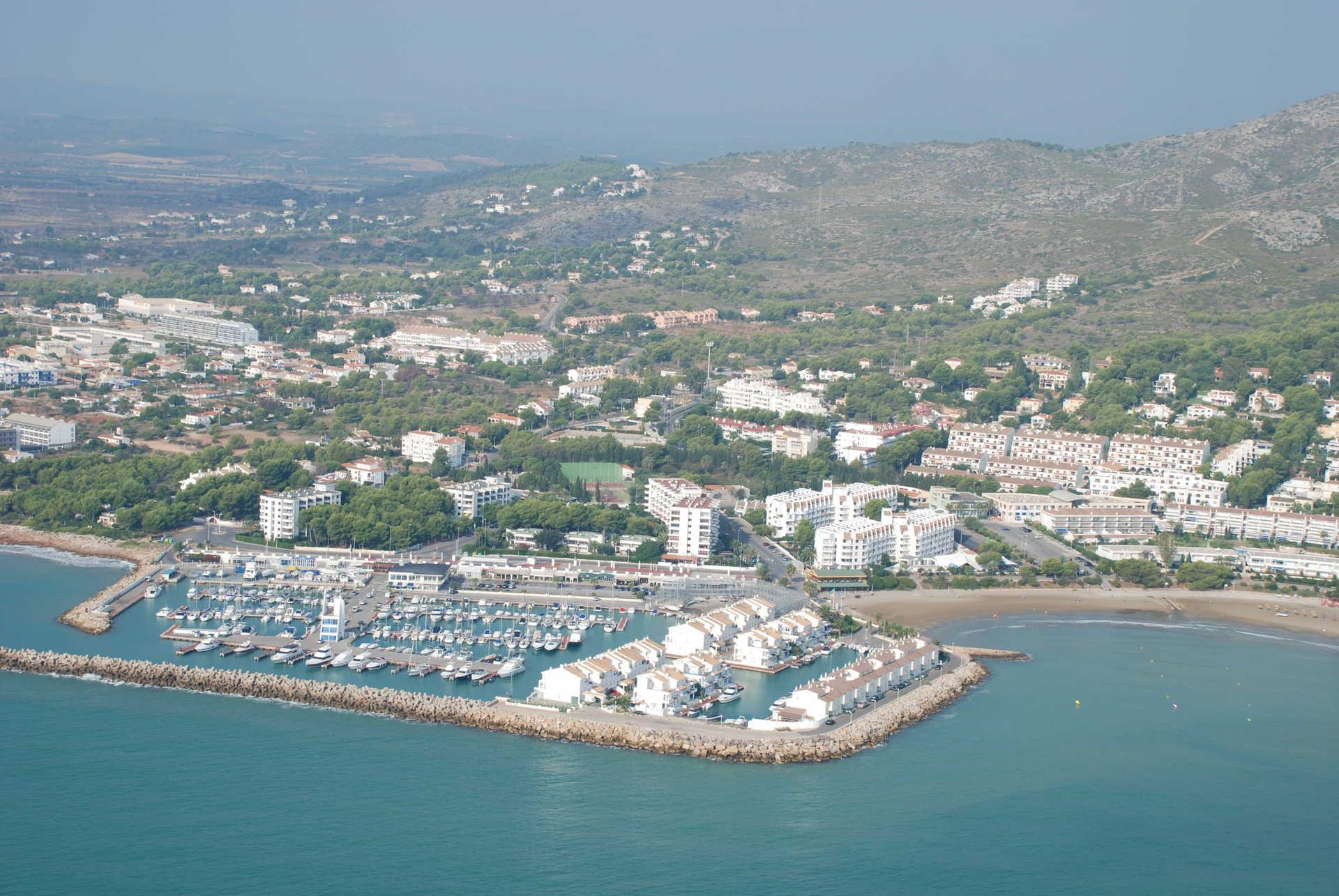 Puerto Deportivo Las Fuentes