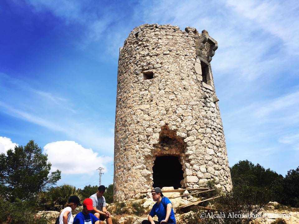 Torre Ebrí