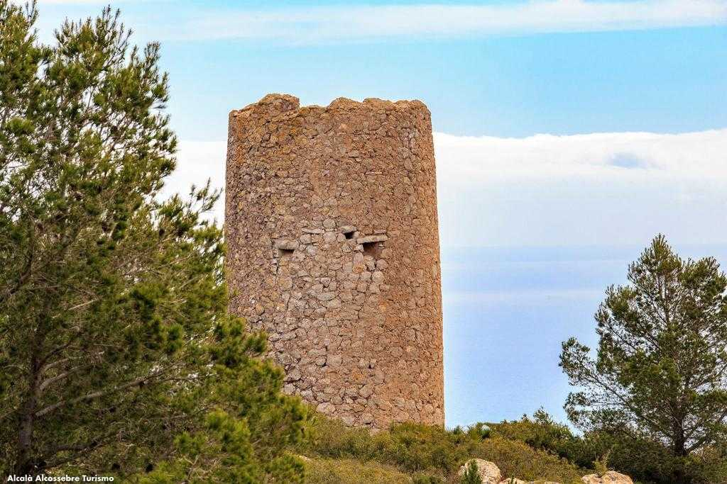 Torre Ebrí (de Costa)