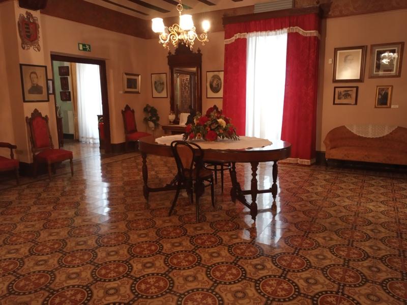 Das Casa Museo Azorin
