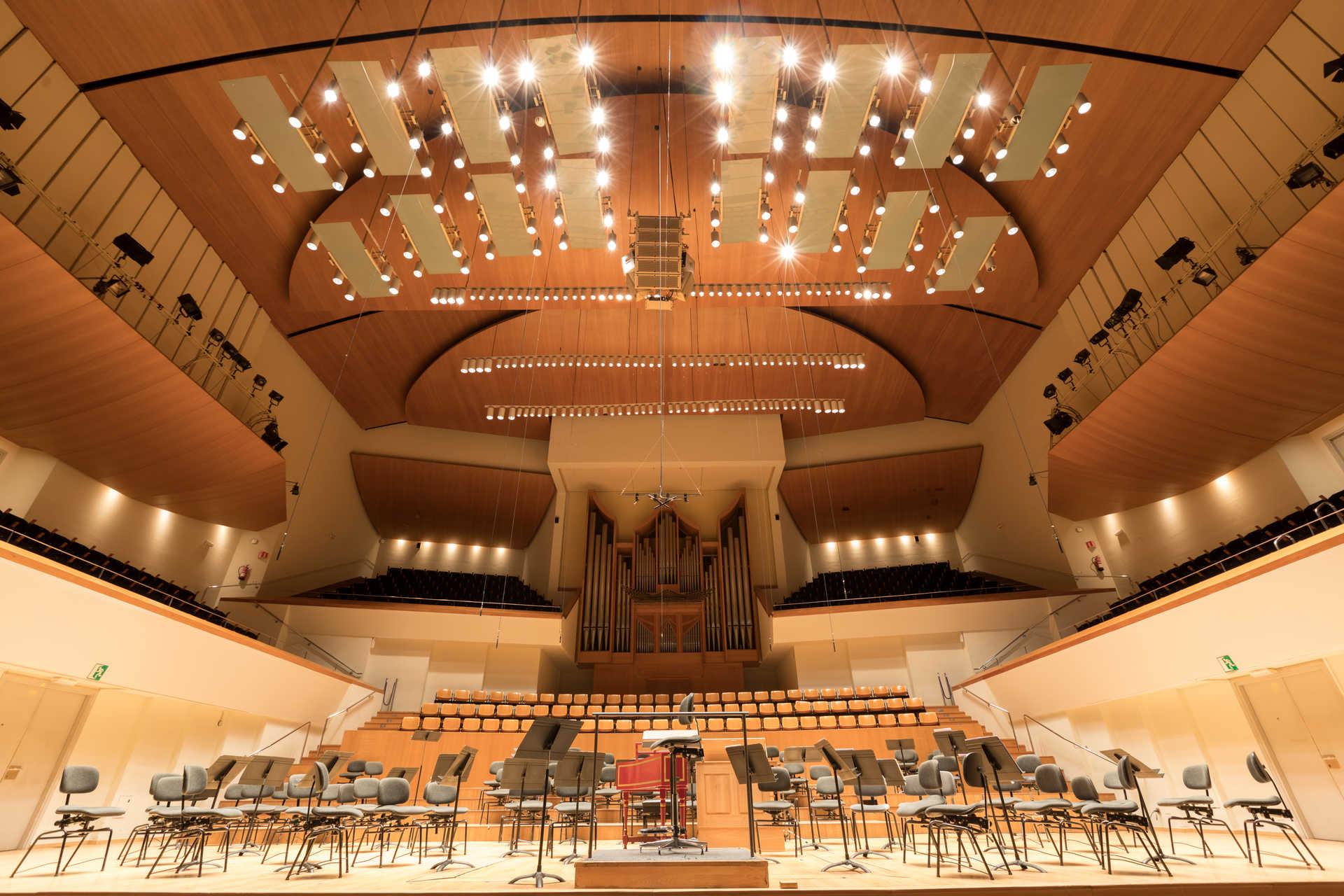 Palau de la Música i Congressos de València