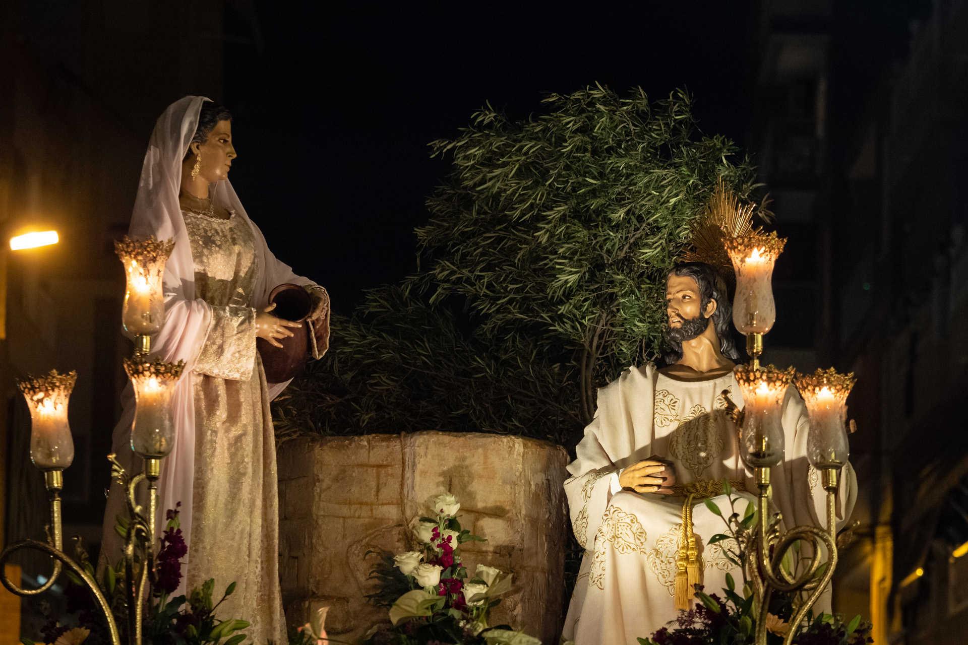 Festivité de Pâques