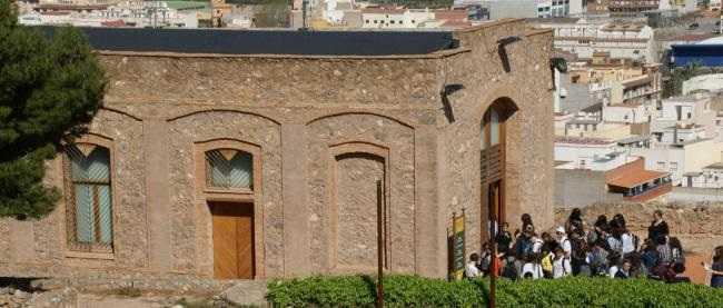 Museo del Castillo