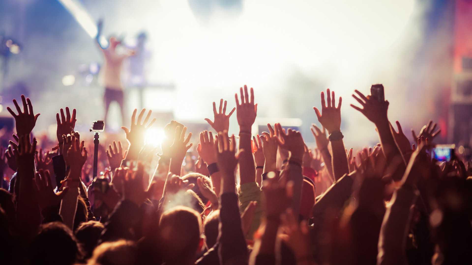 Region of Valencia festivals 2021