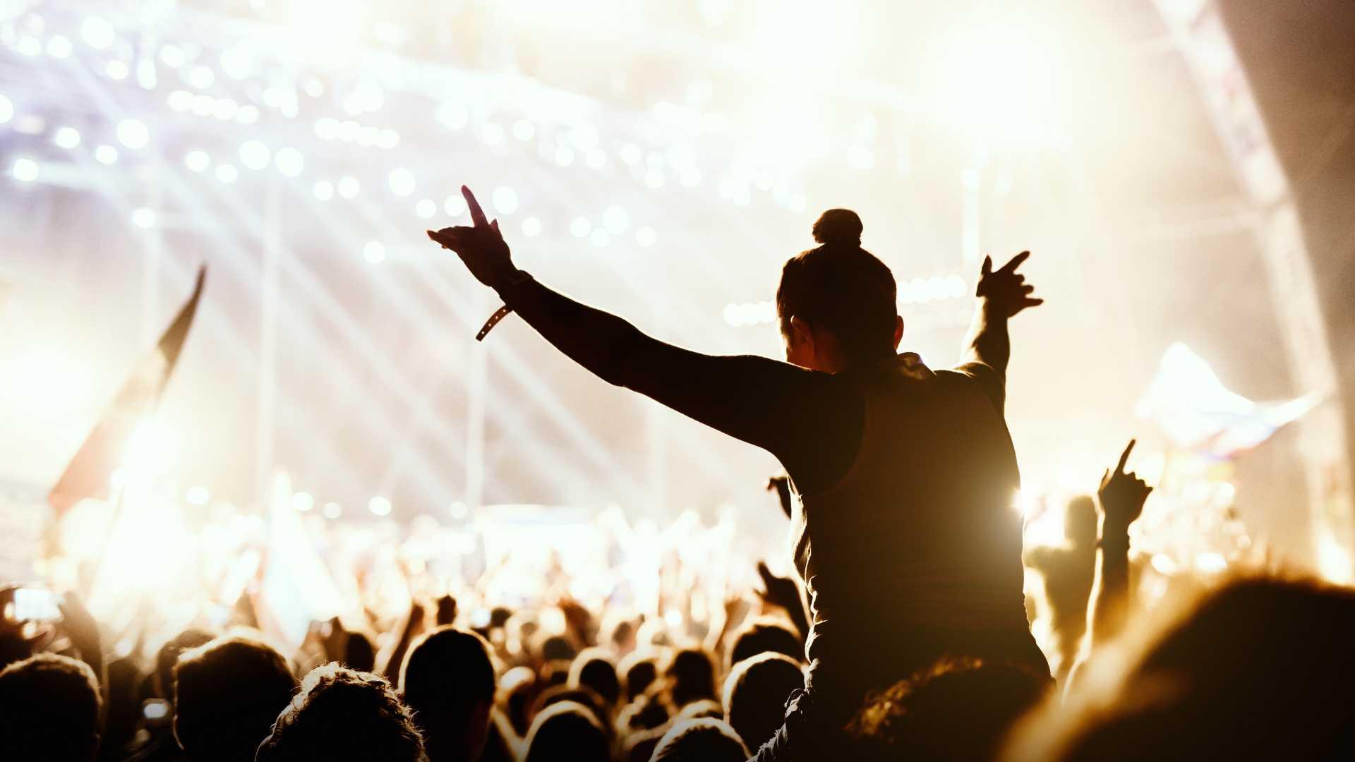Region of Valencia Music Festivals