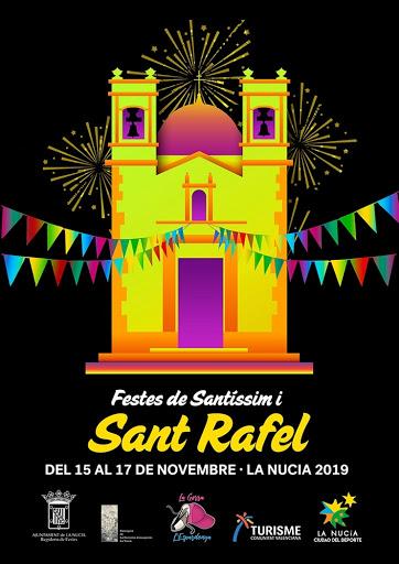 Festividad de San Rafael