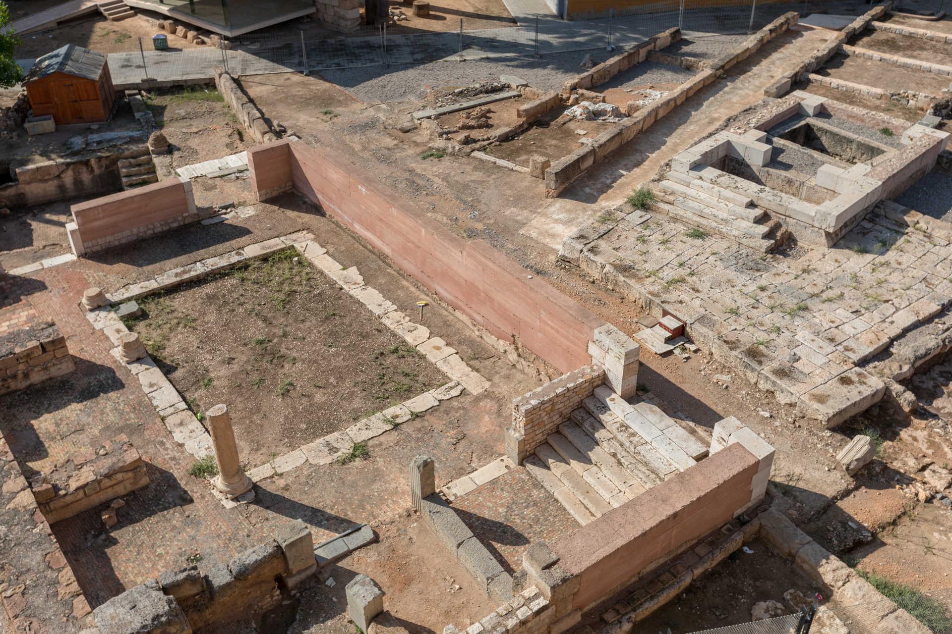 Oracular Santuary of Mura