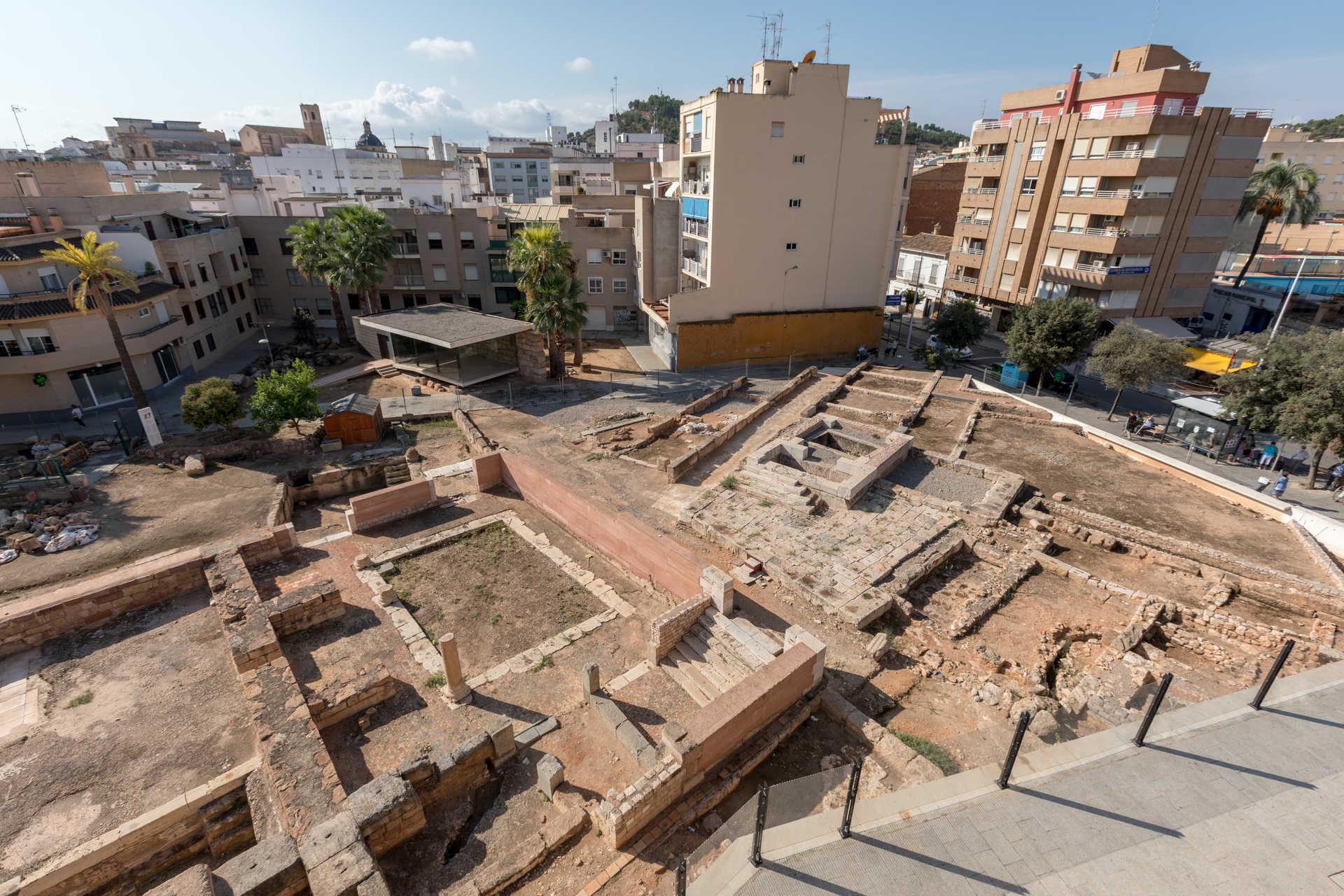 Sanctuaire Oraculaire de Mura