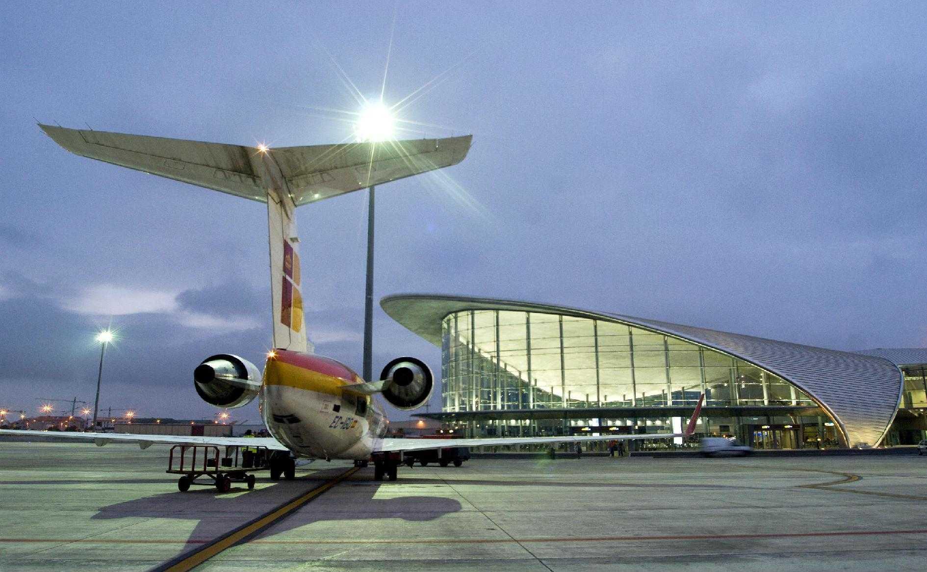 Aeropuerto de Manises -València