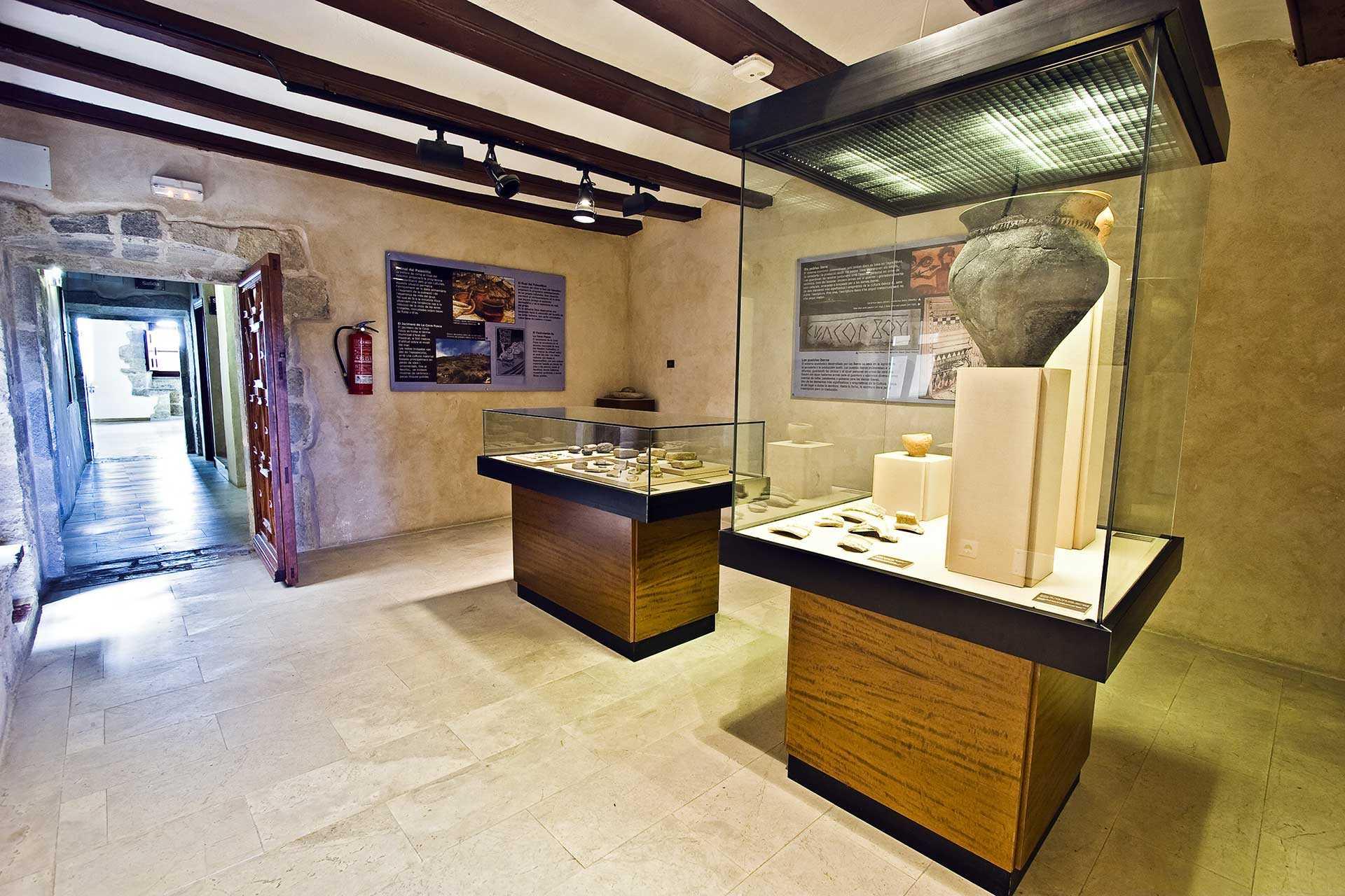 Museu Palau Borrull - CMMP