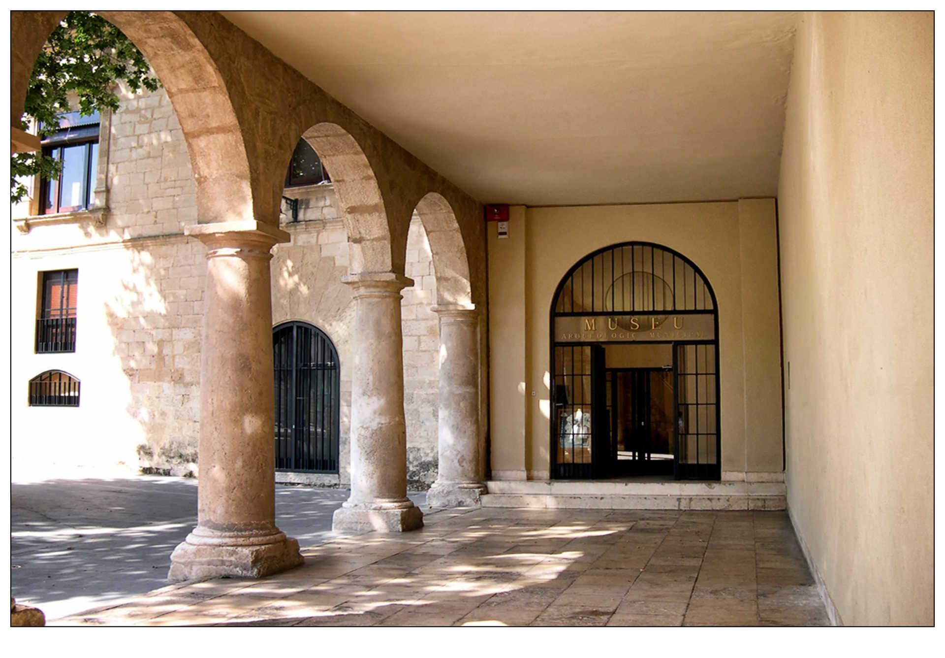 Ancienne Maison De La Vila
