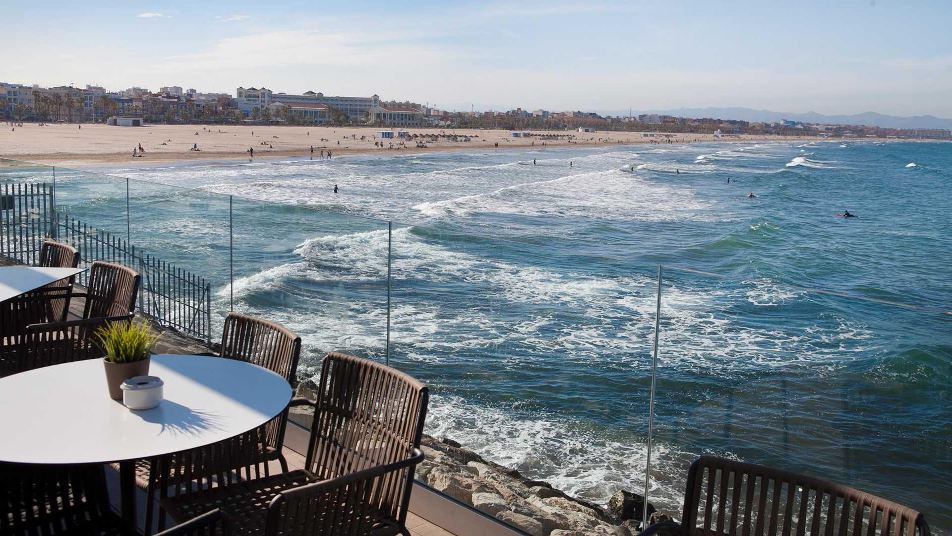 Cuina Oberta - València Restaurant Week