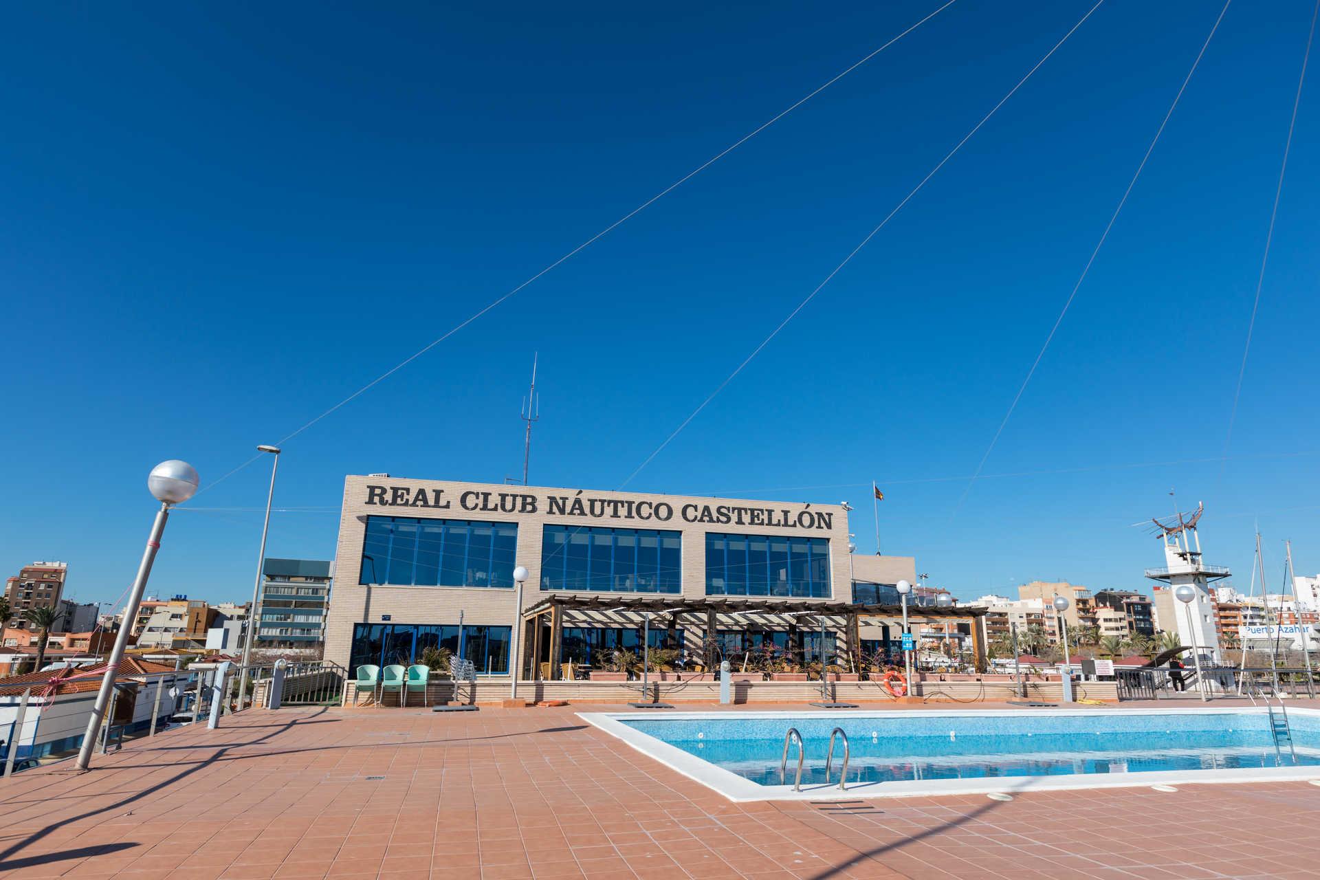 Real Club Náutico Castelló