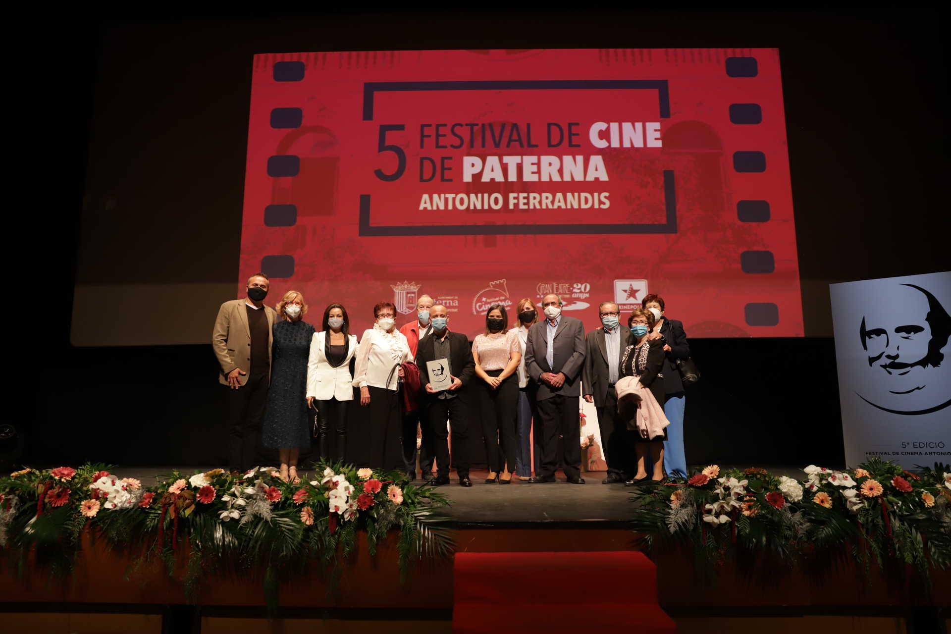 Antonio Ferrandis Film Festival