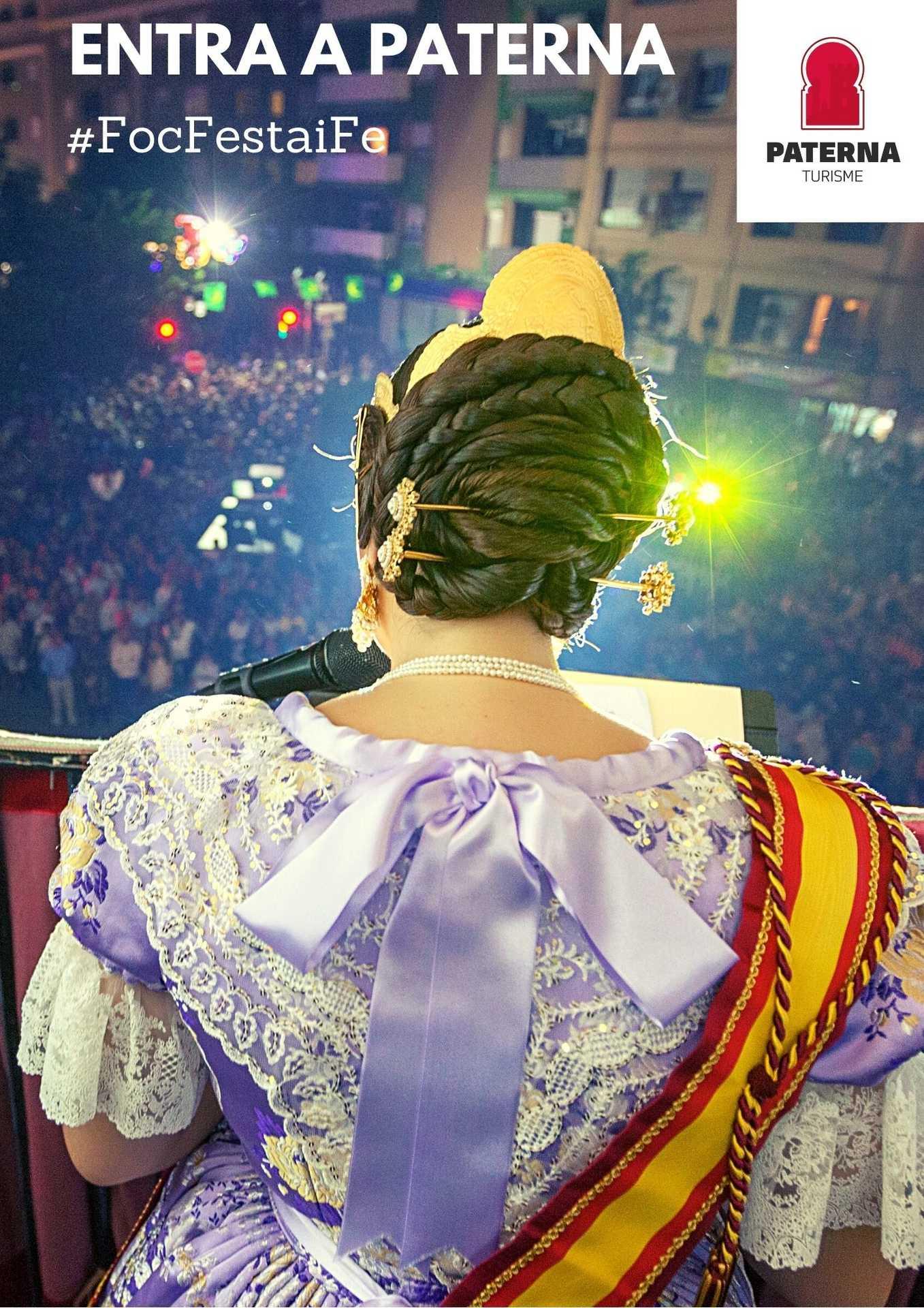 Fiestas de Paterna