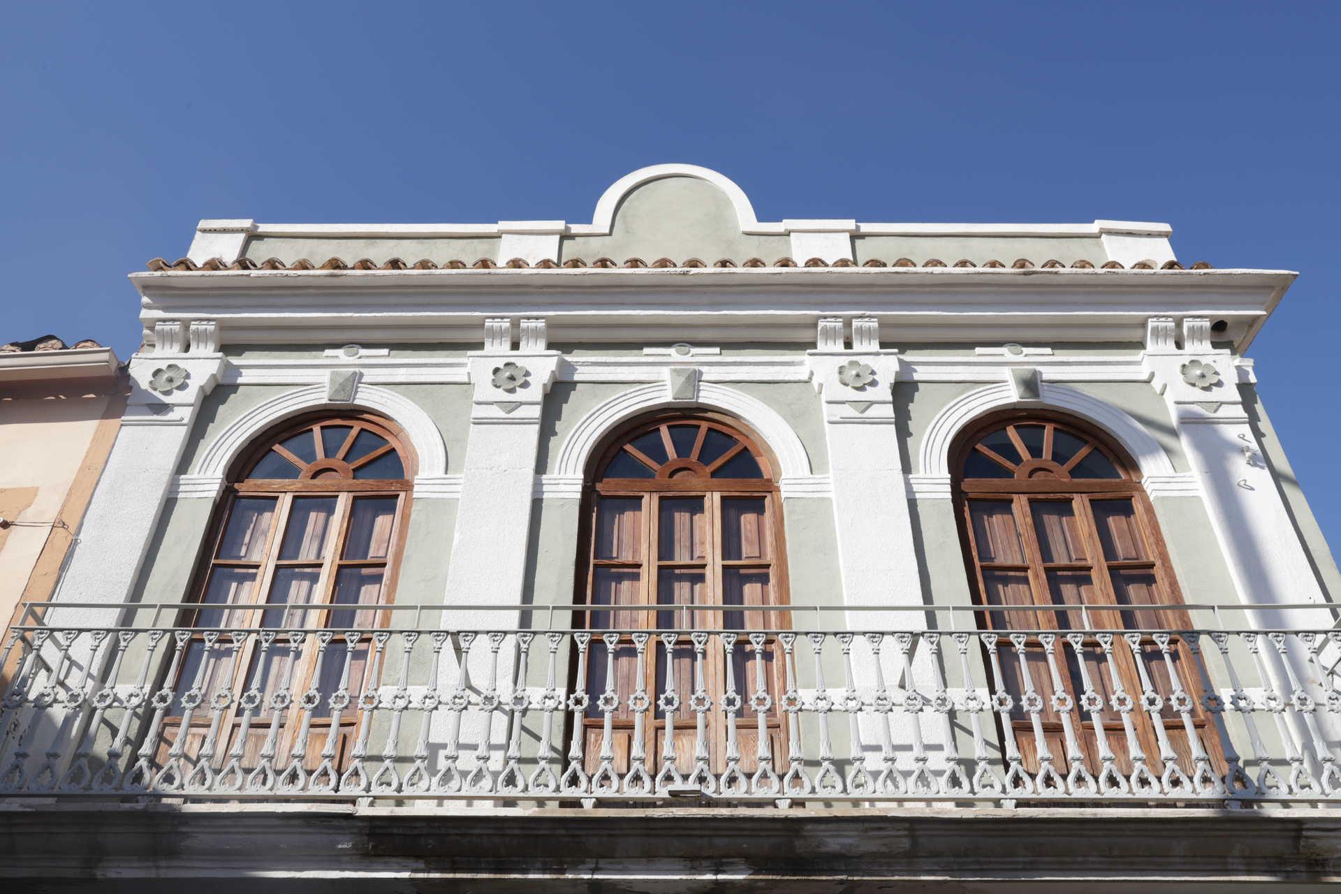 Casino de la Plaza del Pueblo de Paterna