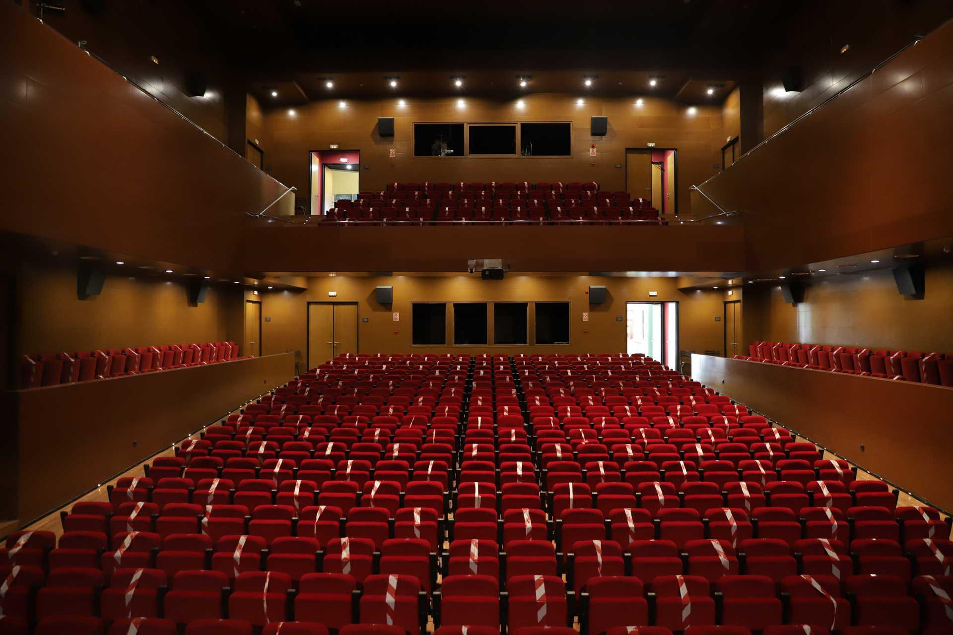 Gran Teatro Antonio Ferrandis de Paterna