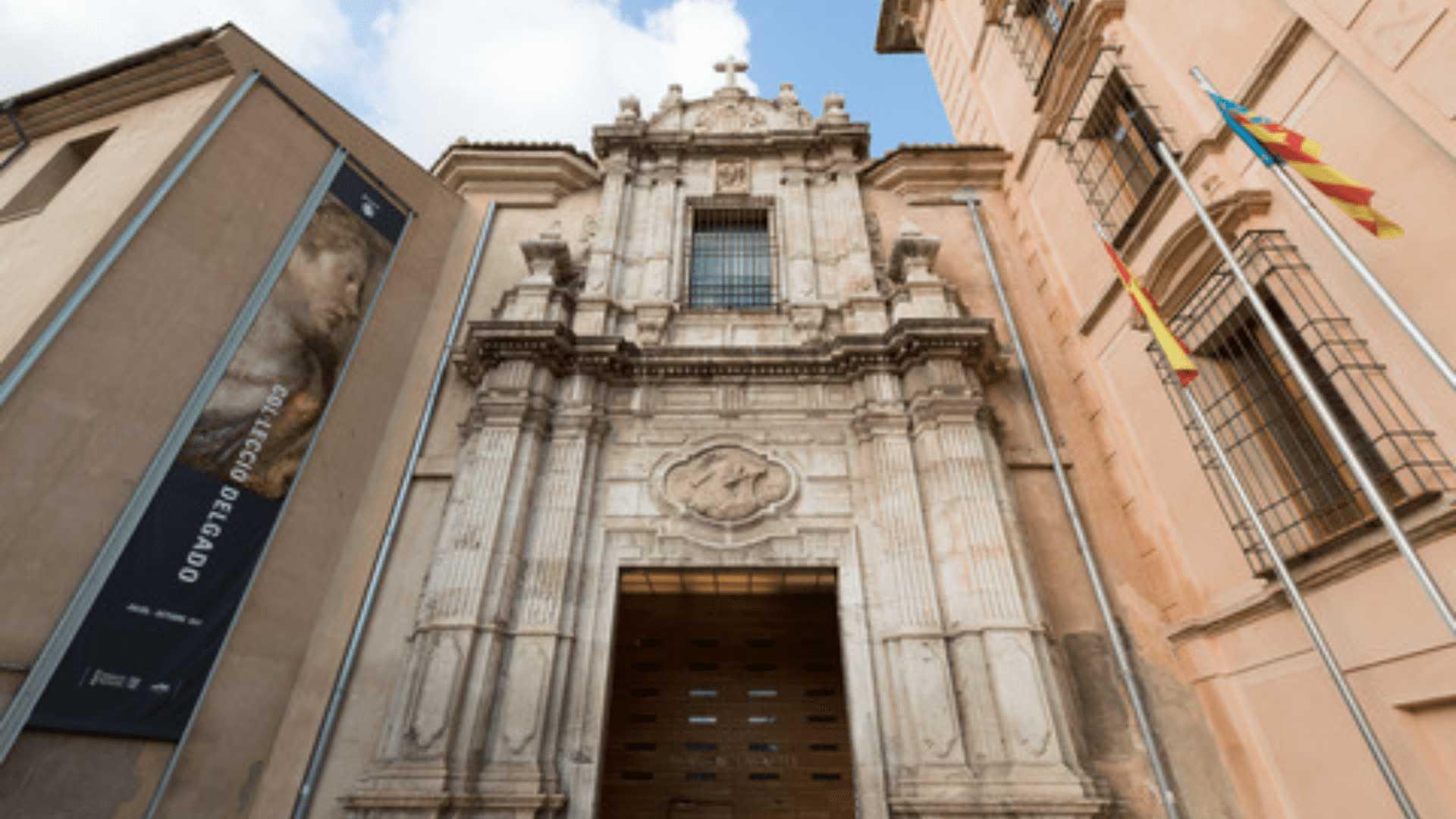 Les secrets du Musée des Beaux-Arts de València
