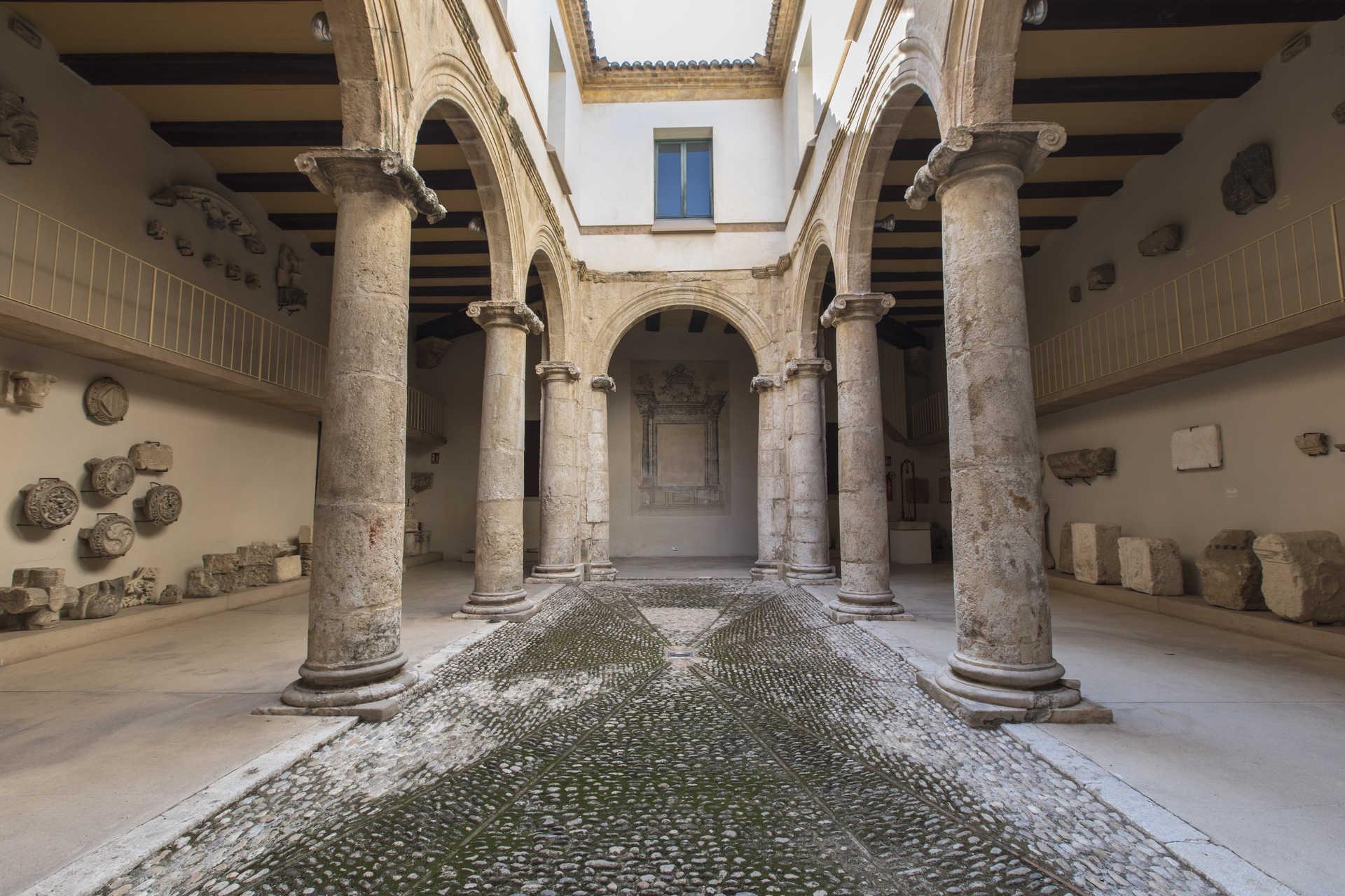 Museum El Almudín