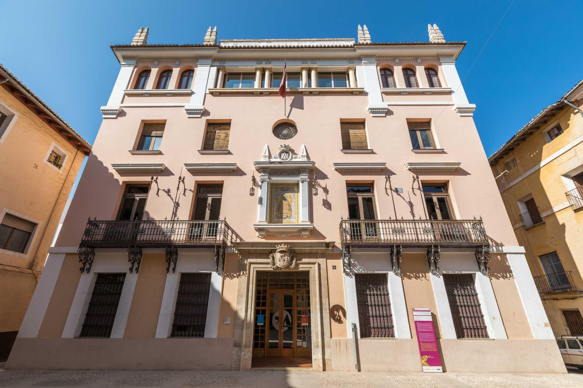 Municipal Museum El Almudín