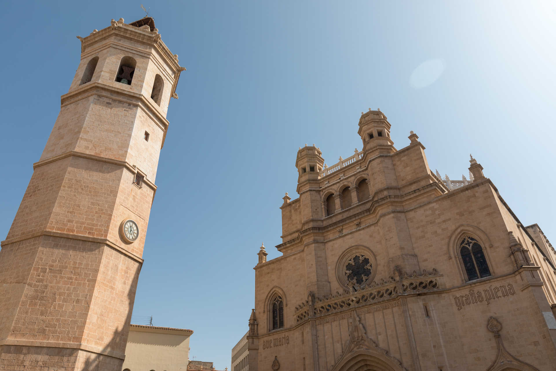Glockenturm El Fadrí