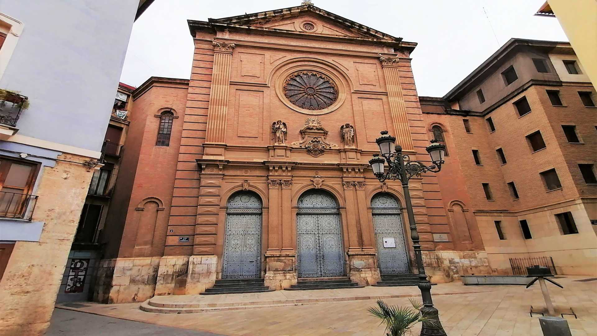 La València de los Borja