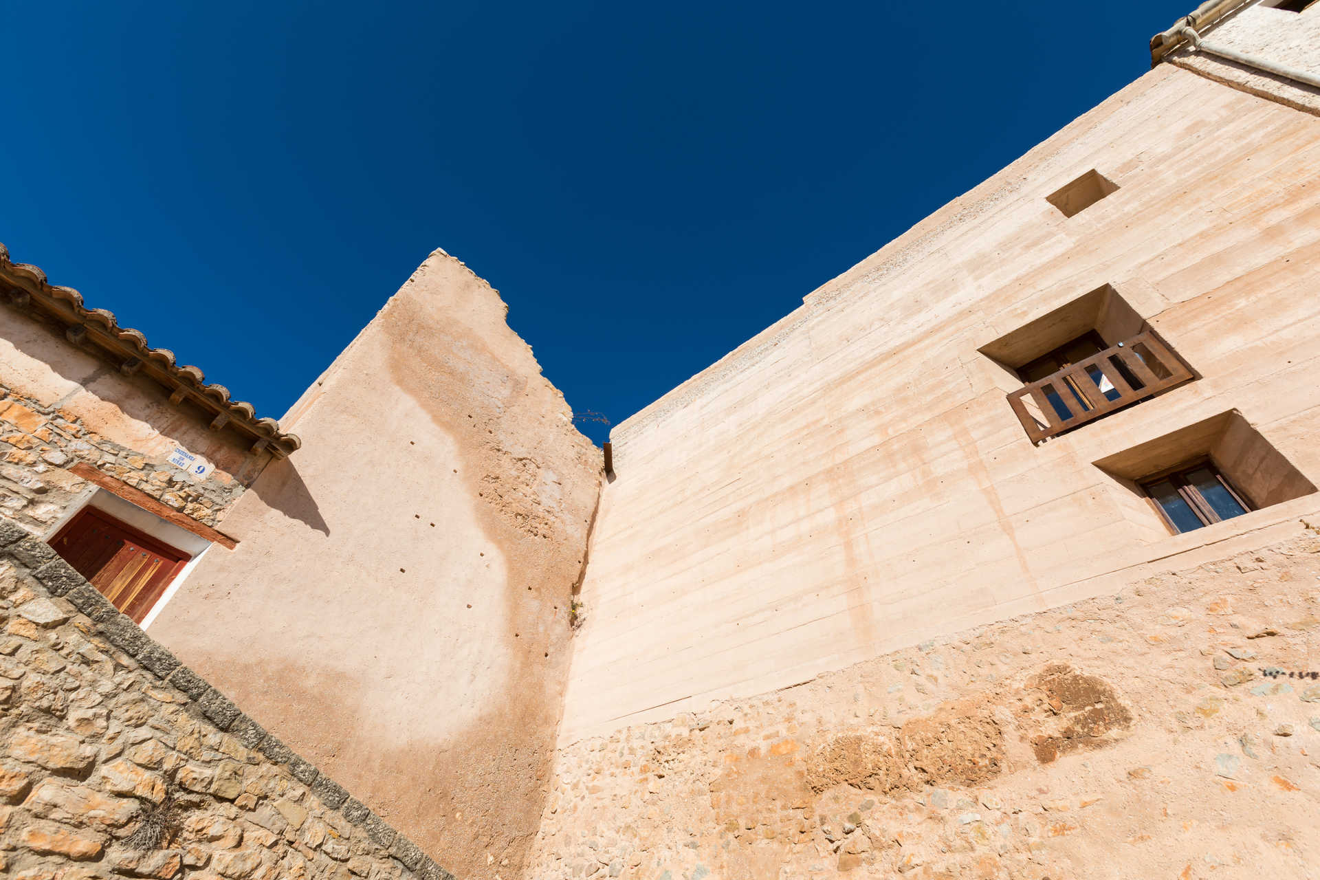 Burgen Und Stadtmauern