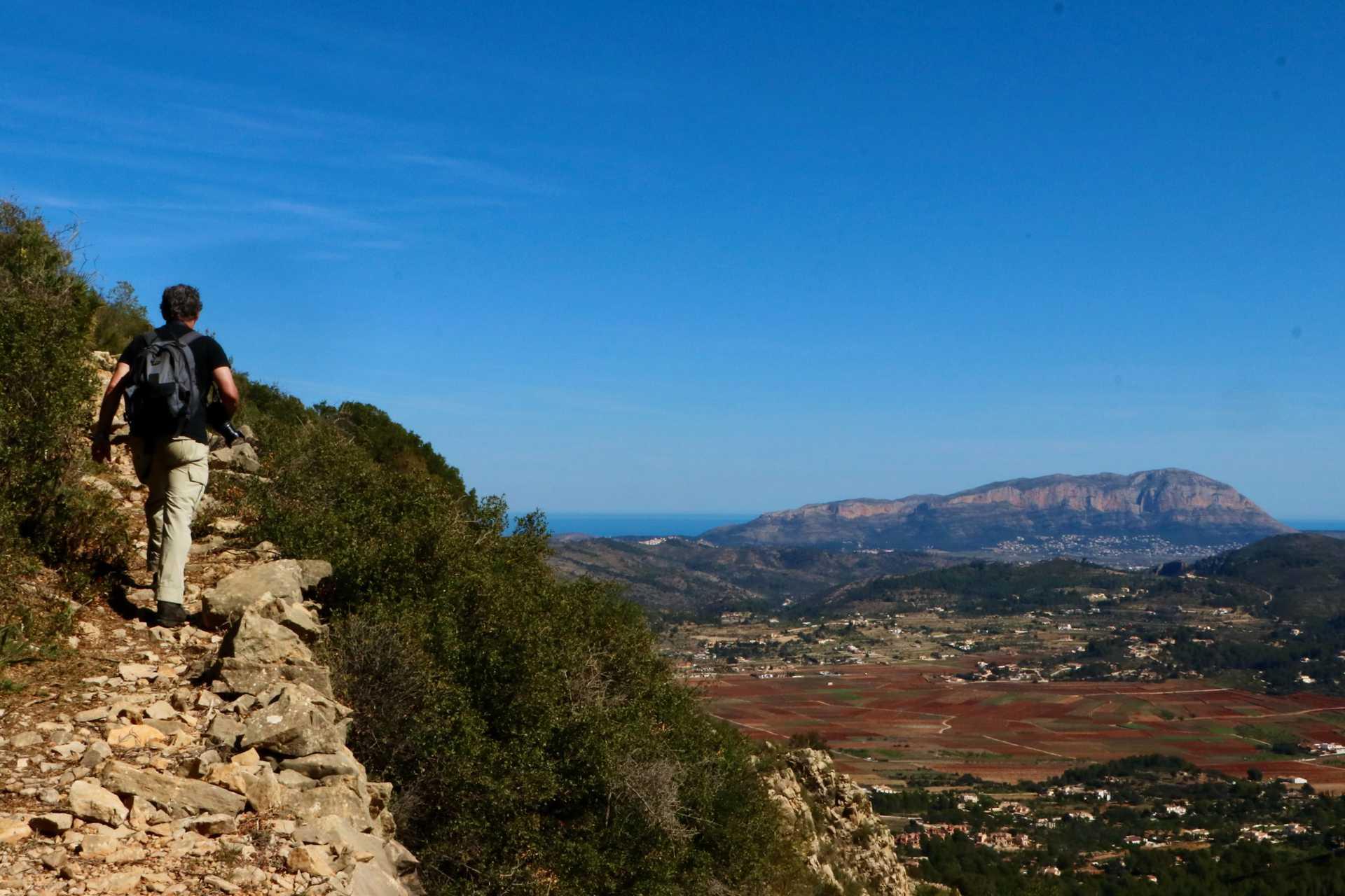 Castell d'Aixa (Aixa's Castle)