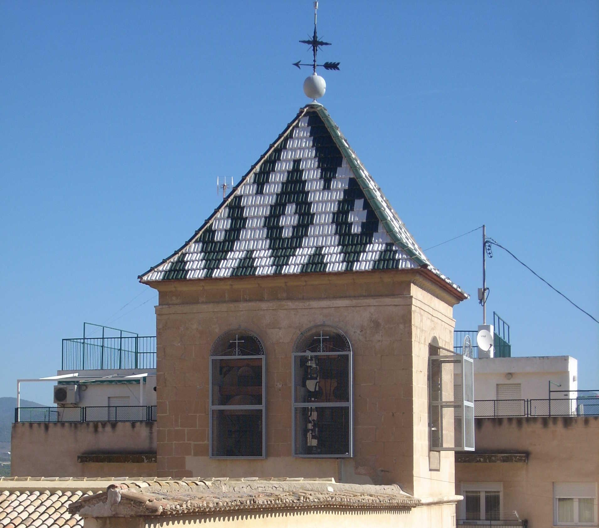 Iglesia Arciprestal de Nuestra Señora de la Asunción