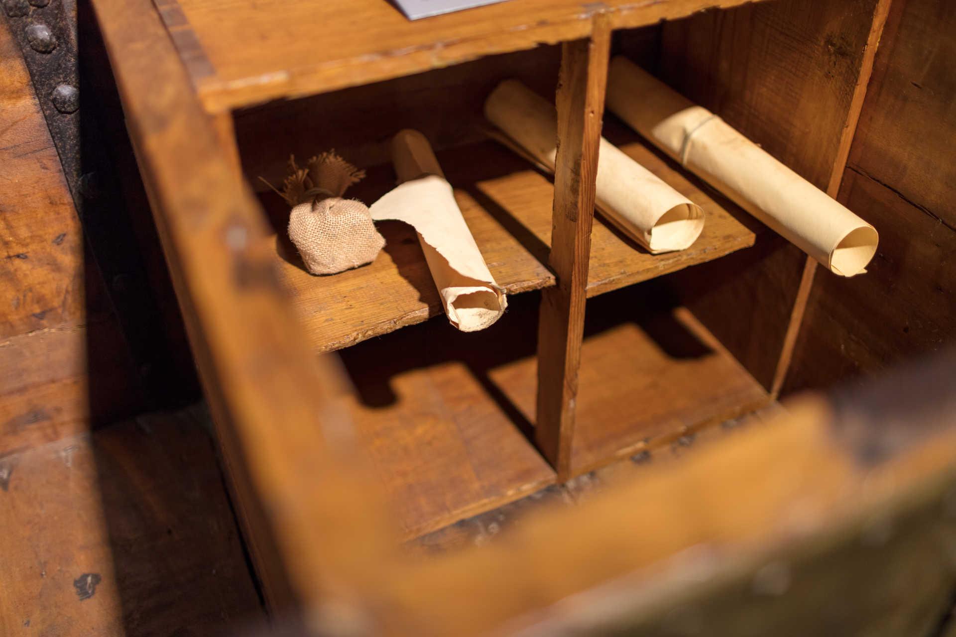 Municipal arqueological, ethnological and paleontological museum