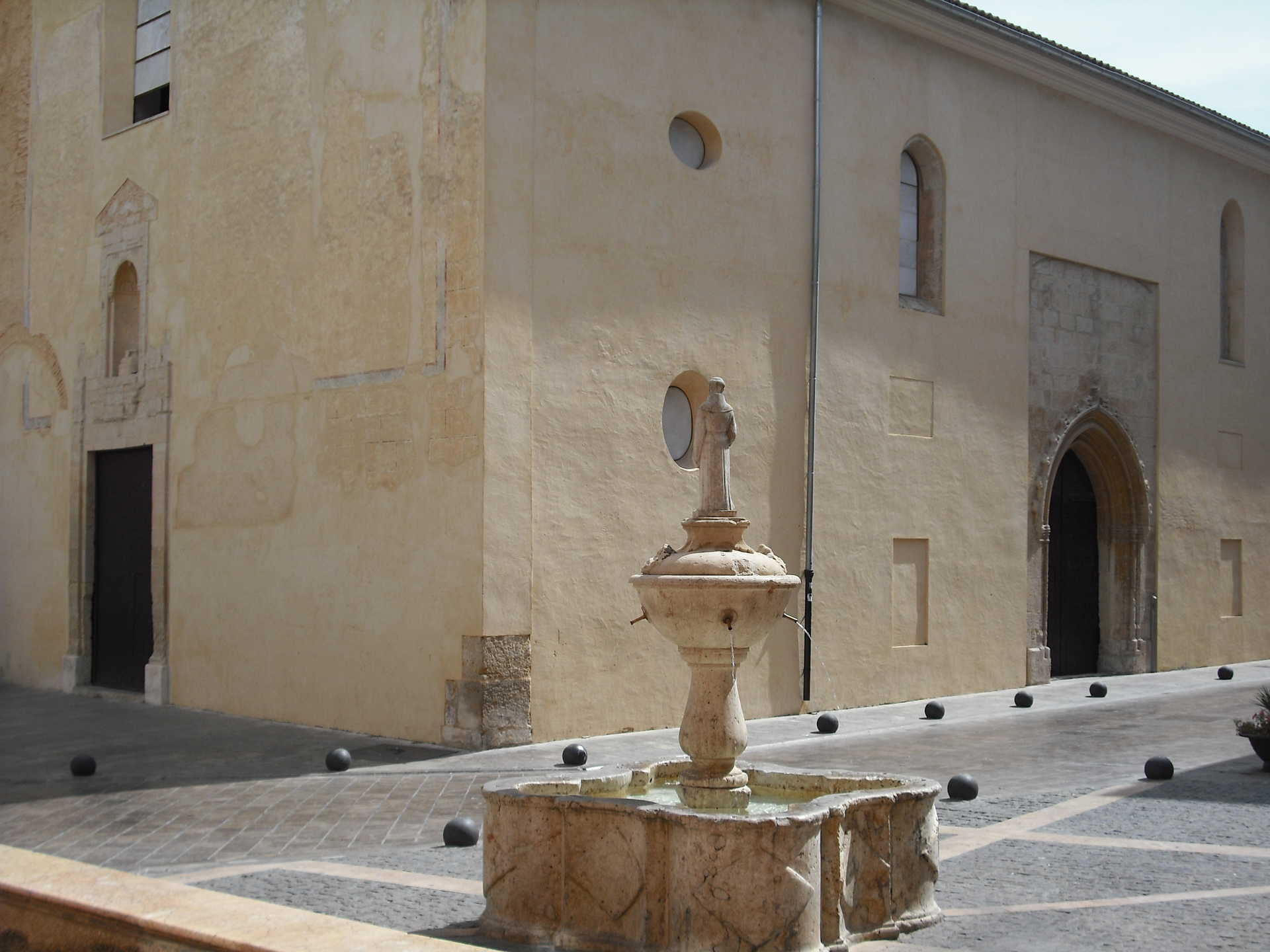 San Francesc Church