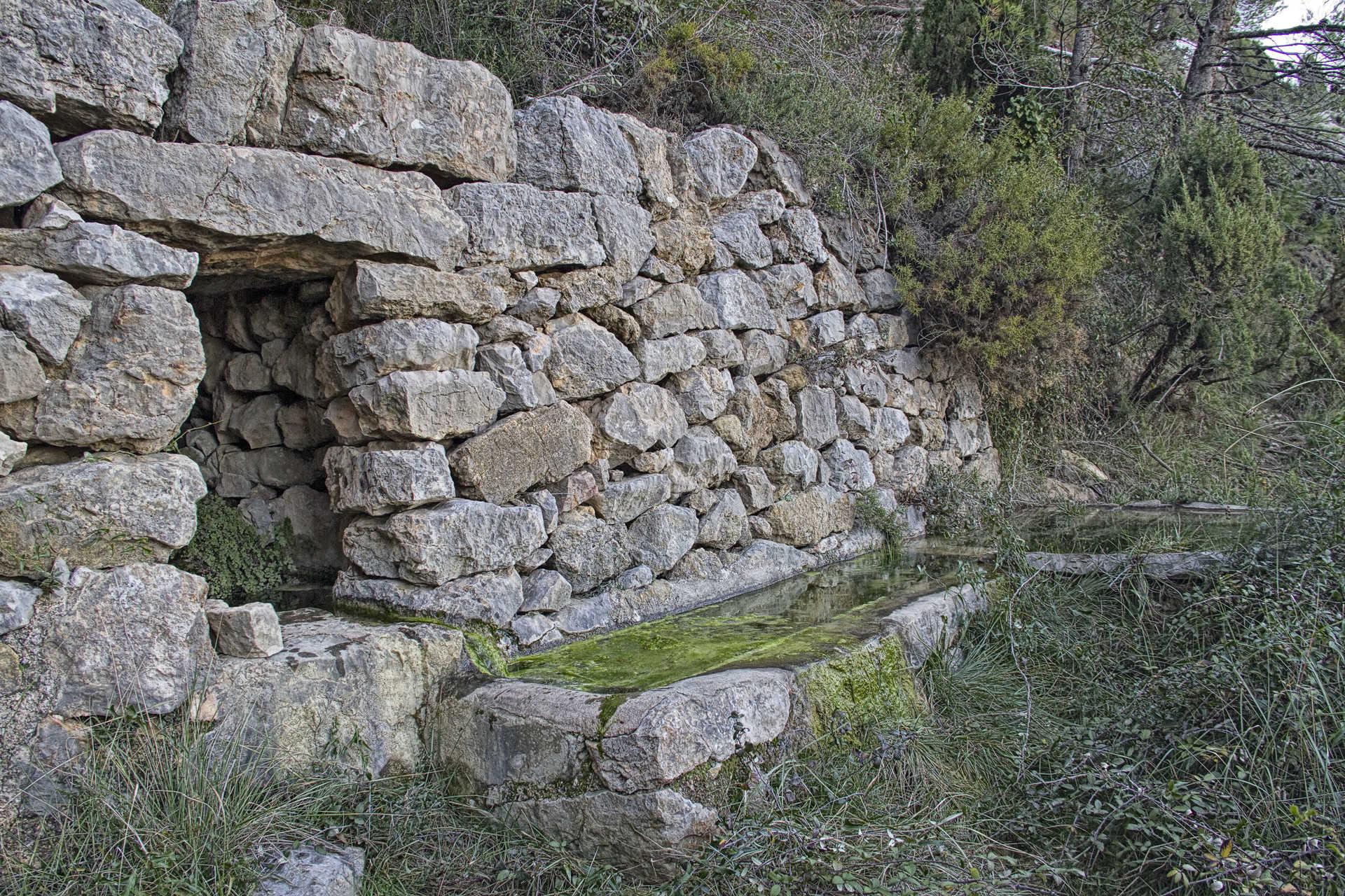La Cova dels Aragonesos
