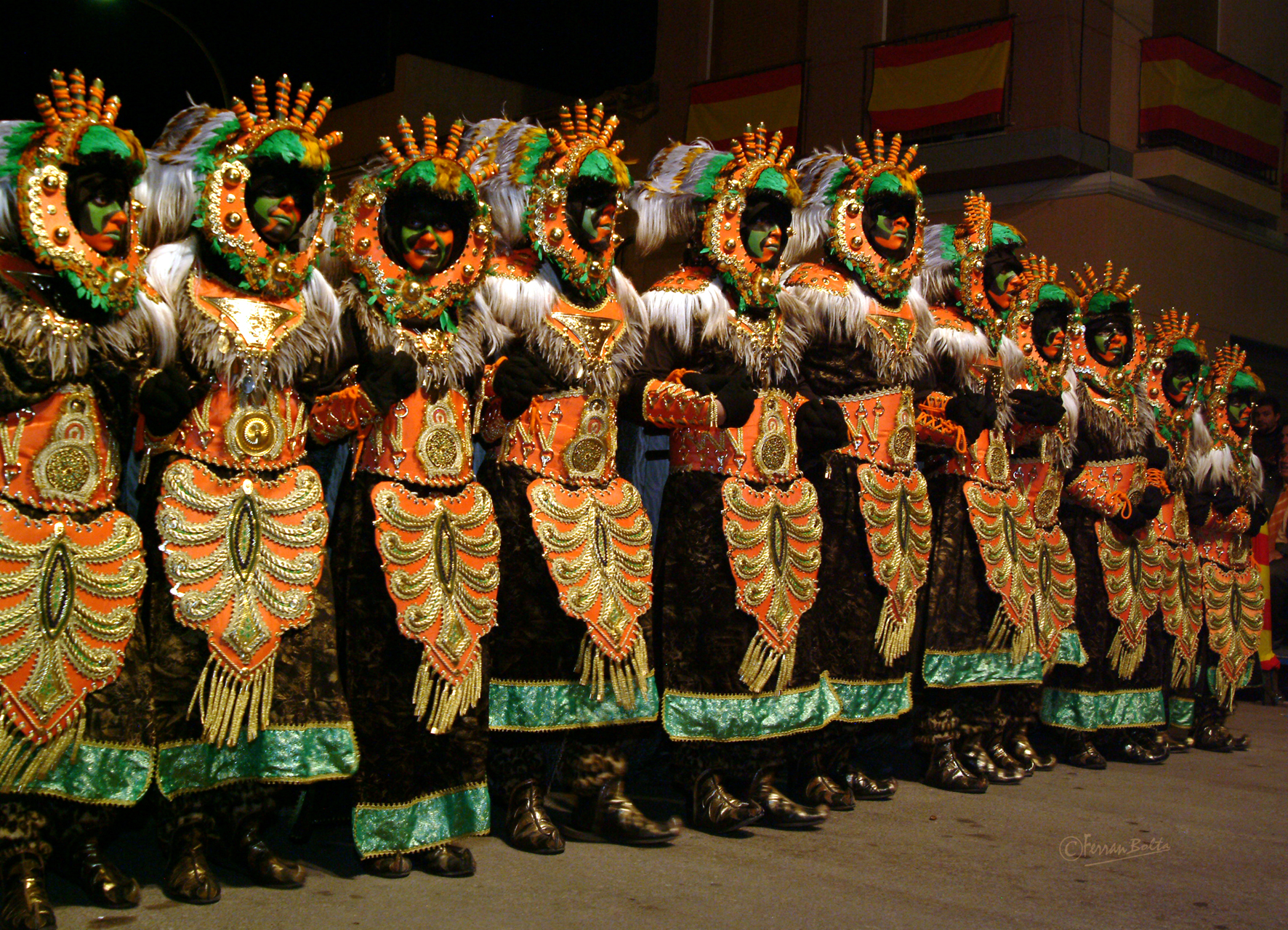 The Patron Saint Feast Days of the Moros y Cristianos de San Pedro Apóstol (Moors and Christians of Saint Peter the Apostle)