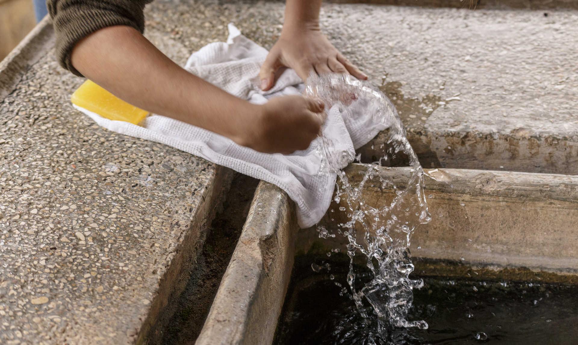 Llavador (Washing place)