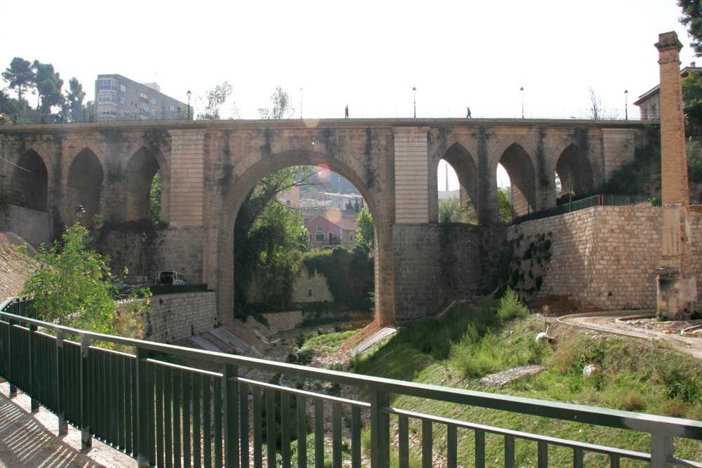 Brücke María Cristina