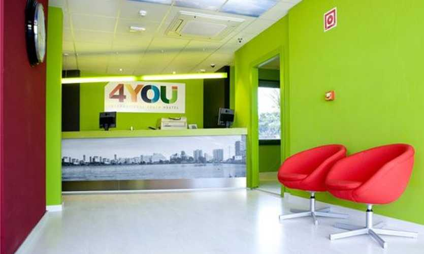 YOUTH HOSTEL 4 YOU