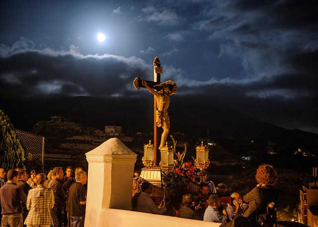 Mayordomía del Santísimo Cristo del Monte Calvario