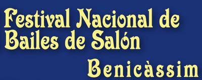 Festival Nacional de Bailes de Salón