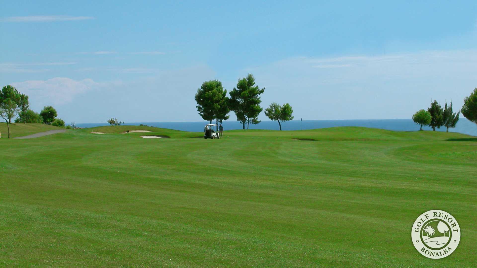campo golf bonalba