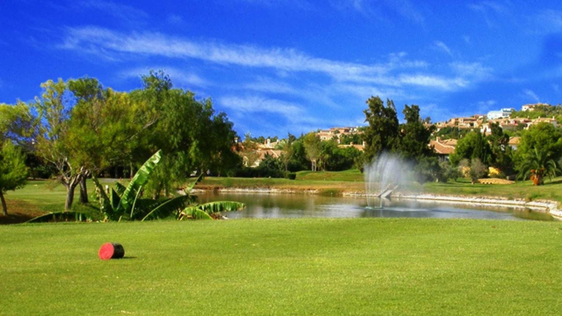 campo de golf bonalba alicante
