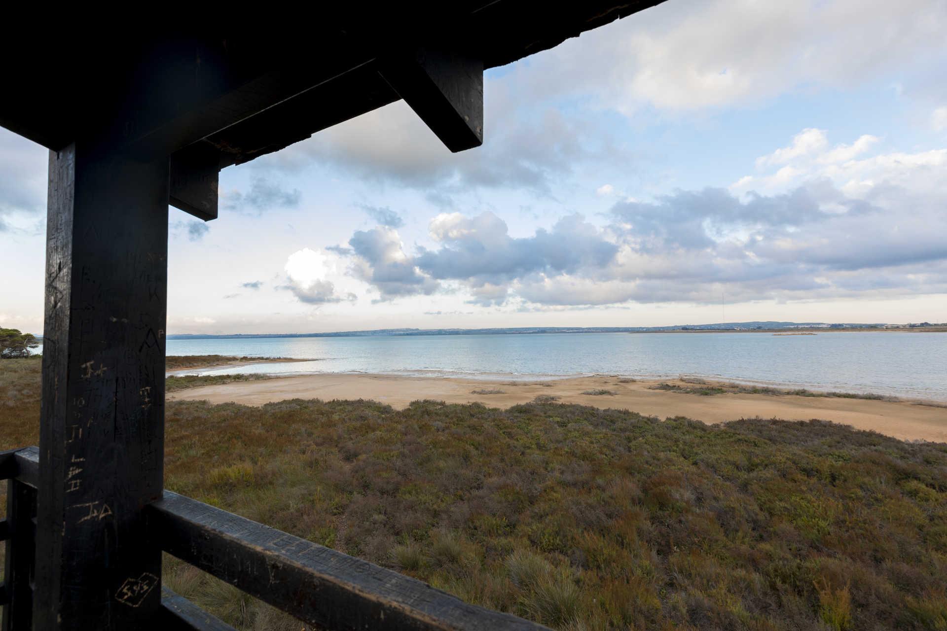 Parque Natural de las Lagunas de la Mata y Torrevieja