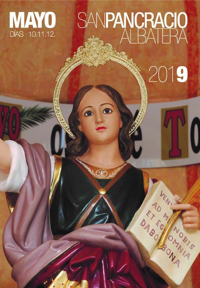 Festes de Sant Pancraci a Albatera