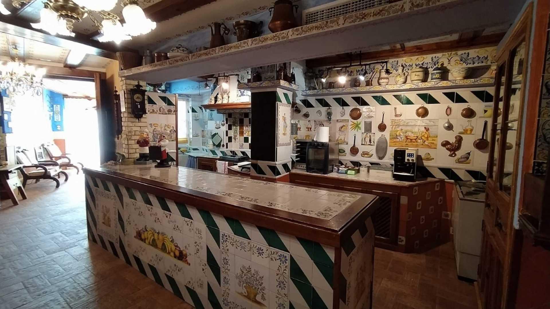 rent country house serra valencia