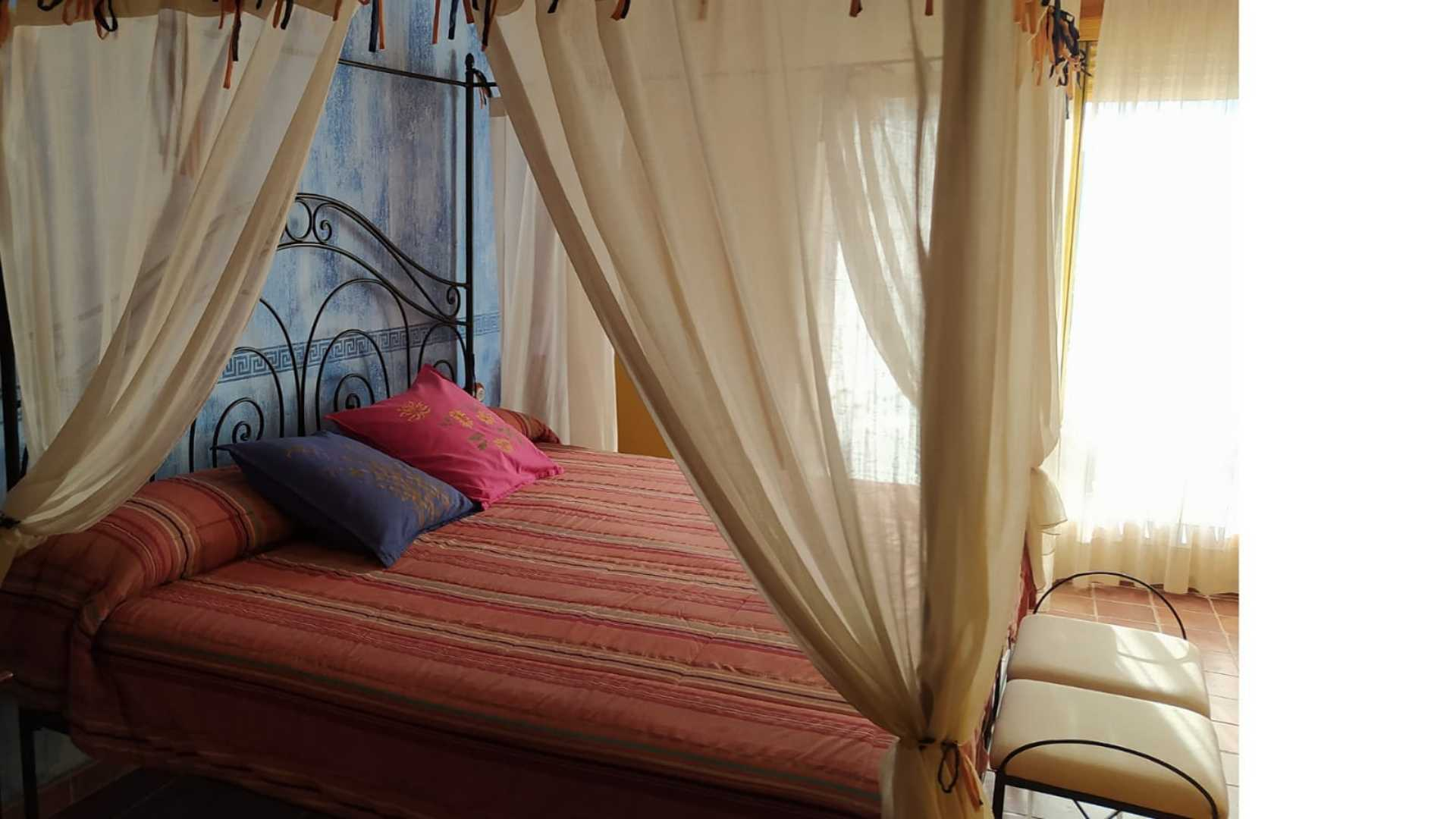 accommodation in serra