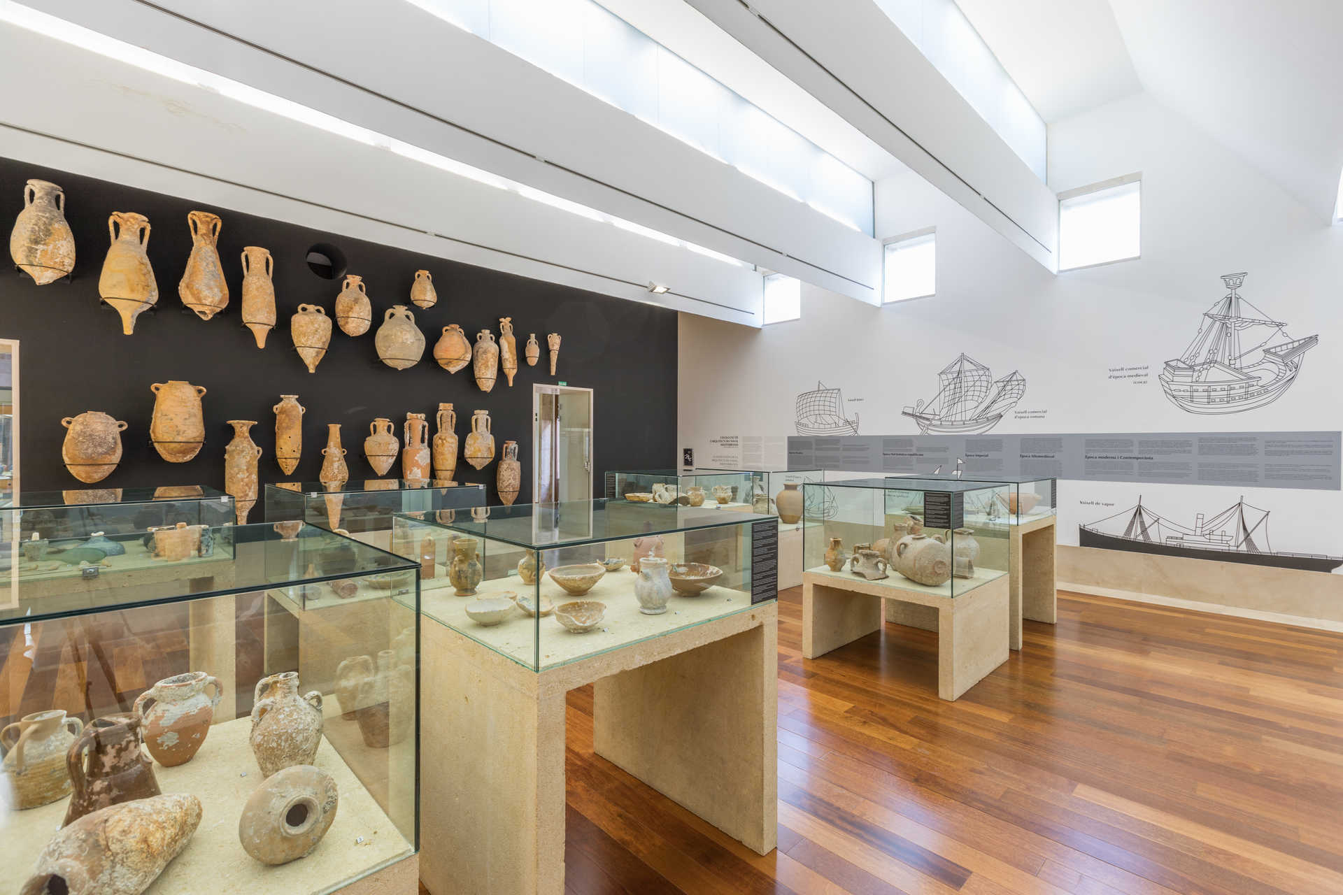 Archeologisches- und Völkerkundemuseum Soler Blasco