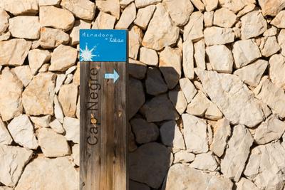 Route des Miradors