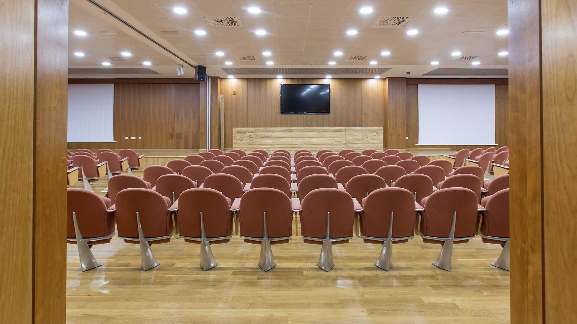 ESPACIO ADEIT, Fundación Universidad Empresa de Valencia