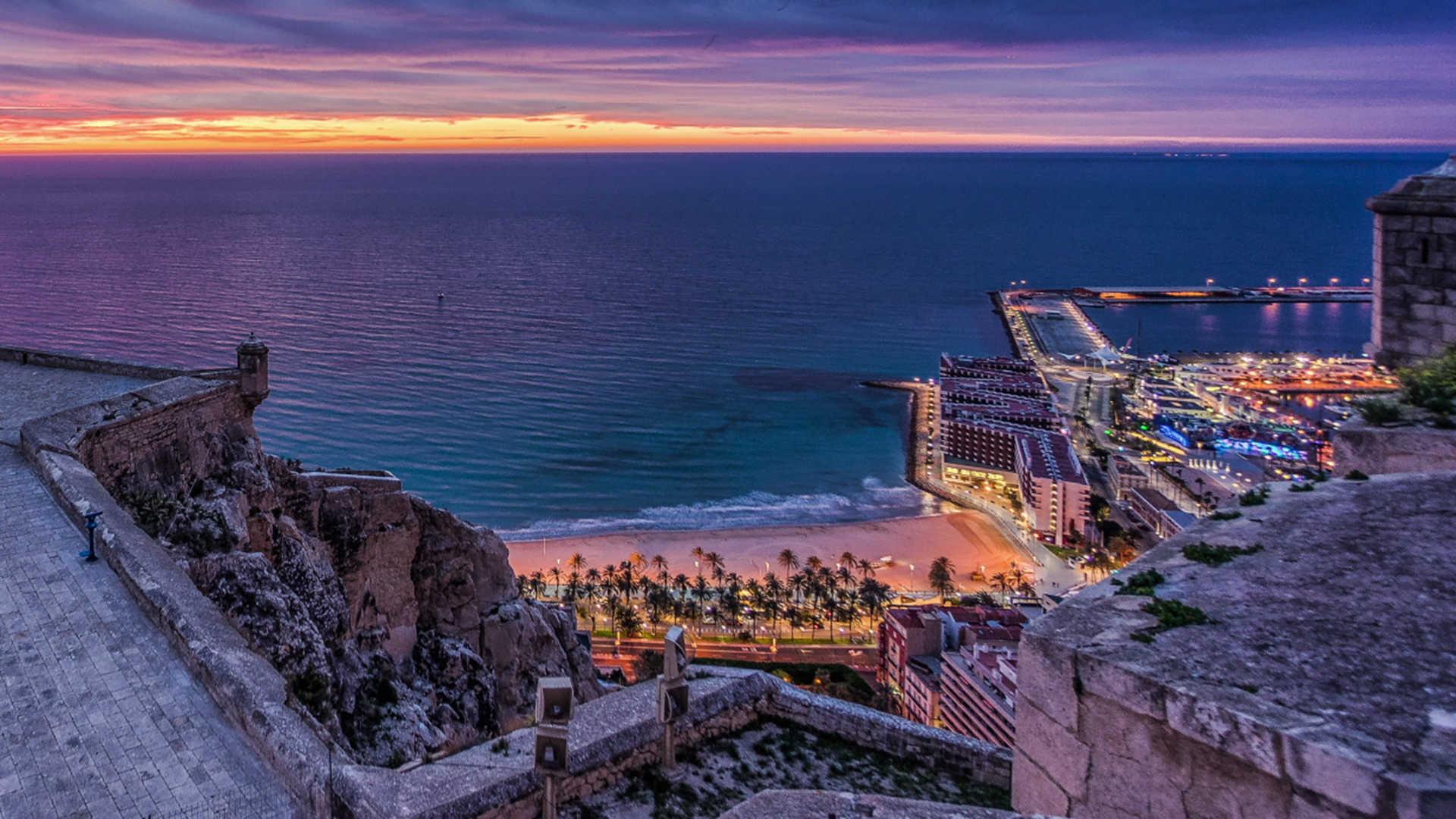 Alacant/Alicante